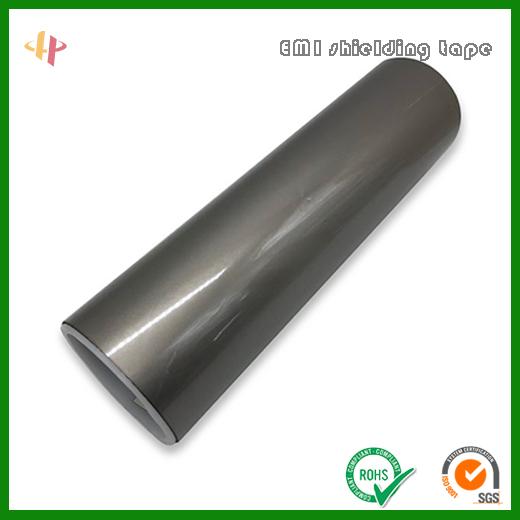 Single side EMI shielding tape,EMI shielding material