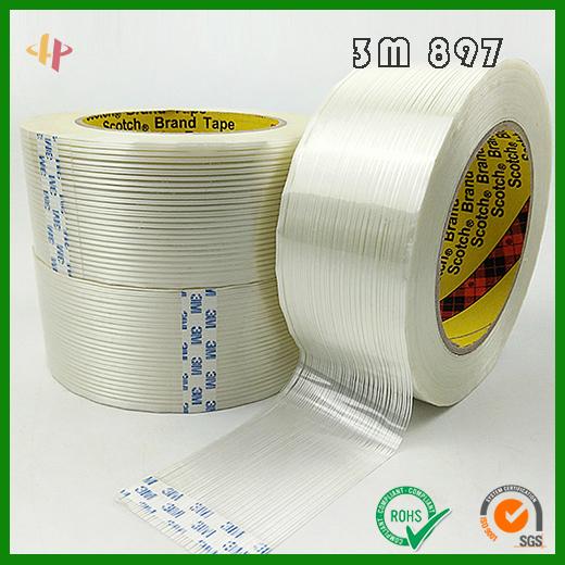3m897 Strong fiber tape