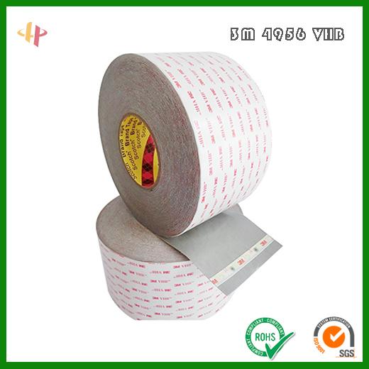 3M4956 vhb acrylic foam tape | 3m 4956F vhb tape Supply