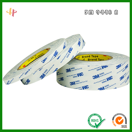 3m 9448a Double Coated Tissue Tape