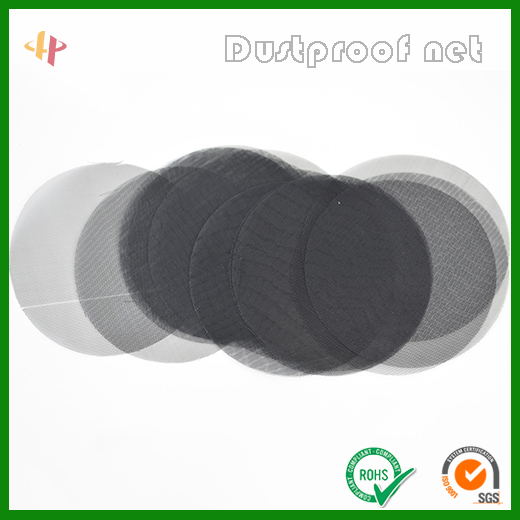 Die-cutting custom shape of high-quality dustproof net