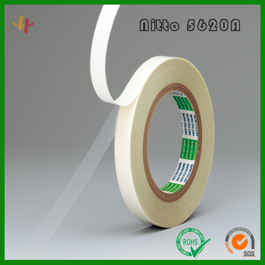 Nitto 5620a 0.2mm thickness PET double-sided tape_Nitto no.56
